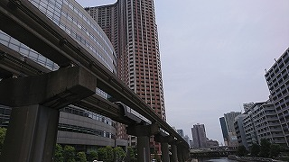 港区高級マンション情報・芝浦アイランドケープタワー